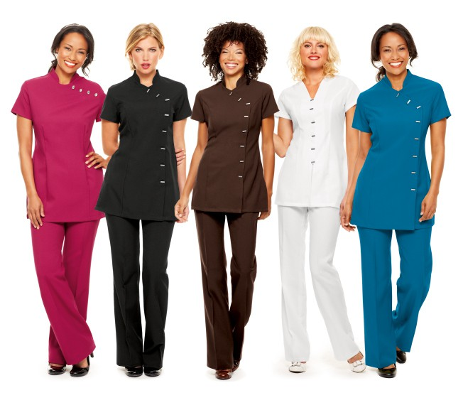 Should Your Salon Staff Be Wearing A Uniform Next Step
