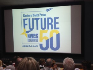 Norfolk Future 50