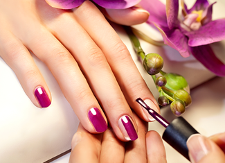 Gel Polish Courses
