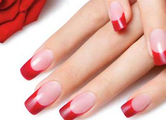 Virtual Gel Extensions in Lostwithiel