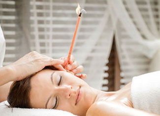 Hopi Ear Candling Courses