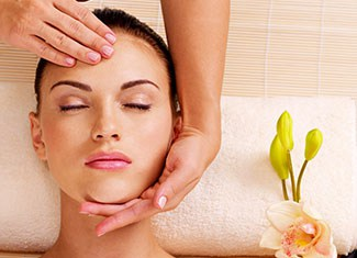 Online Indian Head Massage