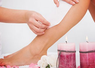 Virtual Waxing in Louth