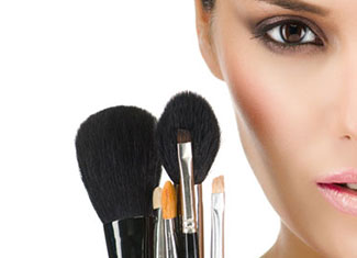 Virtual Makeup in North Tawton
