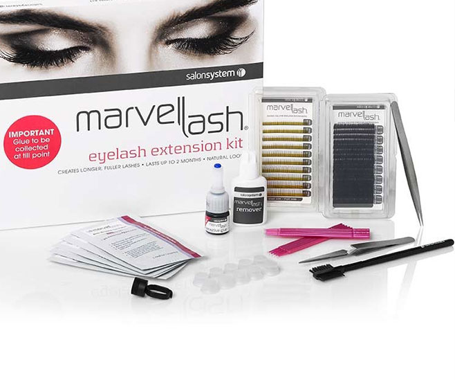 Eyelash Kits Next Step Beauty