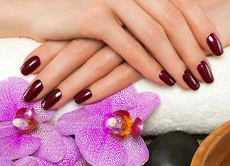 NVQ Level 2 Nail Services