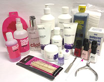 Manicure & Pedicure Kit