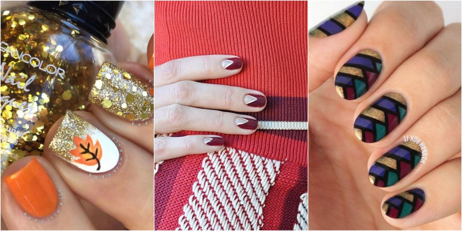 The Latest Nail Trends - Next Step Beauty