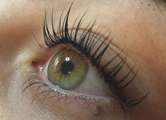 Lash Lift Courses in Enfield
