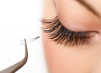 Russian Lashes Courses in London