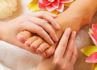 Reflexology Courses in Northampton