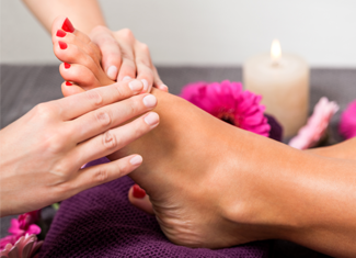 Pedicure Courses in Northampton