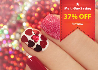 Online Basic Nail Art and Gel Polish Nail Art
