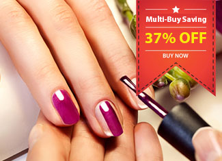 Online Manicure and Gel Polish