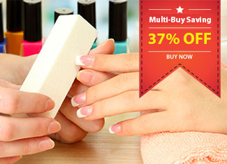 Online Manicure and Pedicure