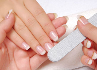 Online Perfect Nail Shaping