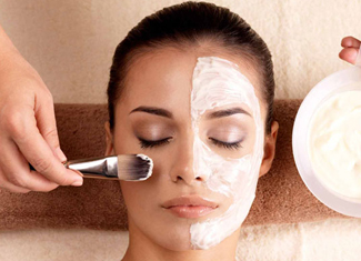 Online Luxury Facial