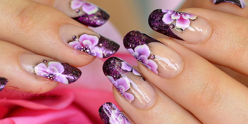 Online Ultimate Nail Art